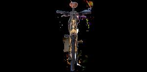 Cestovní kolo