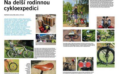 UB.bike na stránkách Cykloturistiky